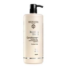Egomania Professional Dazzling Shine Conditioner - Кондиционер для придания блеска волосам 1000 мл