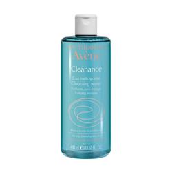 Avene - Клинанс мицеллярная вода для проблемной кожи 400 мл