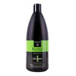 Egomania Professional Keep It Up Shampoo For Normal / Dry Hair - Шампунь «Все под контролем!» для нормальных и сухих волос 1000 мл