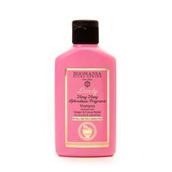 Egomania Professional Shampoo Ginger & Cocoa Butter For Very Dry Hair - Шампунь с имбирем и маслом какао для пересушенных и окрашенных волос 100 мл