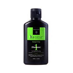 Egomania Professional Keep It Up Shampoo For Normal / Dry Hair - Шампунь «Все под контролем!» для нормальных и сухих волос 100 мл