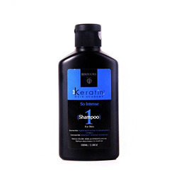 Egomania Professional So Intense Shampoo For Men's Hair - Шампунь «Энергетический заряд» для мужчин 100 мл