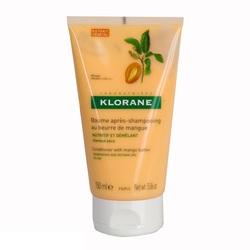 Klorane - Бальзам с маслом манго для сухих, поврежденных волос 150 мл