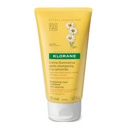 Klorane - Крем-блеск с ромашкой для светлых волос 150 мл