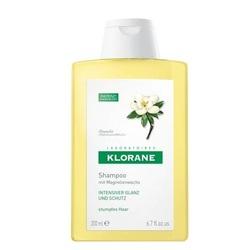 Klorane - Шампунь с воском магнолии для интенсивного блеска и защиты 200 мл