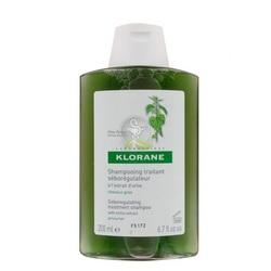 Klorane - Шампунь с экстрактом крапивы себорегулирующий 200 мл