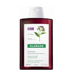 Klorane - Шампунь с экстрактом хинина и витаминами в 100 мл