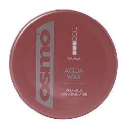 Osmo-Renbow Aqua Wax - Средство для придания текстурной чёткости и блеска с эффектом мокрых волос 100 мл