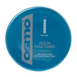"""Osmo-Renbow Aqua Wax """"Hard""""  - Средство для сильной фиксации с эффектом мокрых волос 100 мл"""