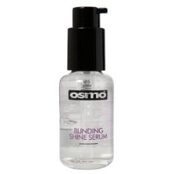 Osmo-Renbow Blinding Shine Serum - Сыворотка для придания невероятного блеска и гладкости 50 мл