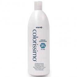 Renbow Peroxide Colorissimo 10 Vol Cream Developer  - Пероксид - крем (3%) 1000 мл