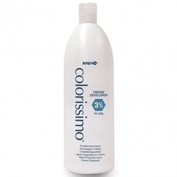 Renbow Peroxide Colorissimo 10 Vol Cream Developer  - Пероксид - крем (3%) 1000 мл