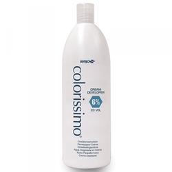 Renbow Peroxide Colorissimo 20 Vol Cream Developer  - Пероксид - крем (6%) 1000 мл