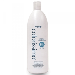 Renbow Peroxide Colorissimo 20 Vol Cream Developer  - Пероксид - крем (6%) 1000 мл