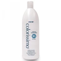 Renbow Peroxide Colorissimo 30 Vol Cream Developer - Пероксид - крем (9%) 1000 мл