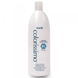 Renbow Peroxide Colorissimo 30 Vol Cream Developer - Пероксид - крем (9%) 1000 мл