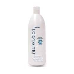 Renbow Peroxide Colorissimo 40 Vol Cream Developer - Пероксид - крем (12%) 1000 мл