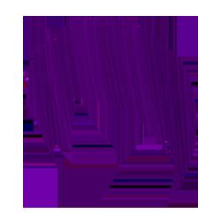 Crazy Color-Renbow Crazy Color Extreme 43 фиолетовый 100 мл