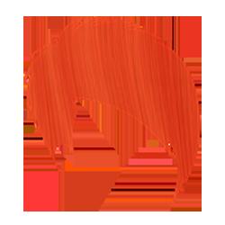 Crazy Color-Renbow Crazy Color Extreme 60 оранжевый 100 мл