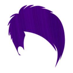 Crazy Color-Renbow Crazy Color Extreme 62 пикантный пурпур 100 мл