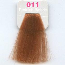 Crazy Color-Renbow Crazy Color Natural 011 красный блондин 100 мл