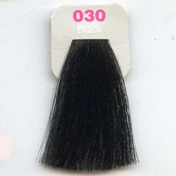 Crazy Color-Renbow Crazy Color Natural 030 черный 100 мл