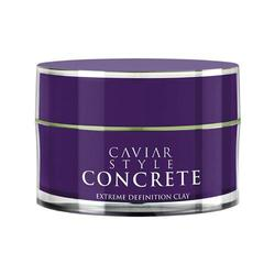 Alterna Caviar Style Concrete - Дефинирующая глина для подвижной фиксации, 52 мл