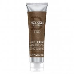 Tigi Bed Head For Men Lion Tamer Beard & Hair Balm - Cтайлинговый крем для укладки бороды и волос, 100 мл