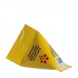 Ayoume Enjoy Mini Peeling Gel - Пилинг для лица Ягодный, 1 шт