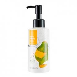The Face Shop Smart Peeling Mild Papaya - Мягкий пилинг с экстрактом папайи, 150 мл