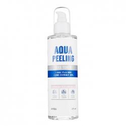 A'Pieu Aqua Peeling AHA Toner - Пилинг-тонер с AHA кислотами 275 мл