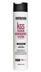 Protokeratin Color Guard Conditioner - Кондиционер-глосс для сияния и защиты цвета окрашенных волос 300мл