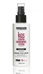 Protokeratin Color Guard BB Thermal Style Cream - BB-крем восстановление и термозащита для окрашенных волос 150мл