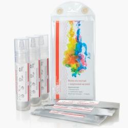 Premium PolyFill -  Филлер альгинатный с гиалуроновой кислотой  3*10 гр + 3*33 мл