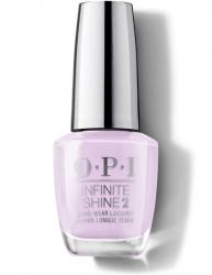 OPI Infinite Shine - Лак для ногтей Polly Want A Lacquer?, 15 мл