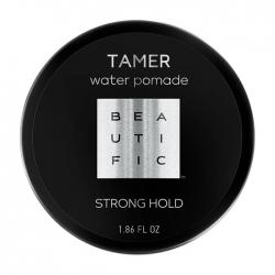 Beautific Tamer Water Pomade - Водная помада для укладки волос для мужчин, 55 мл