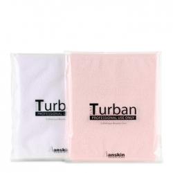 Anskin Turban - Повязка для фиксации волос, 1шт