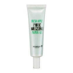 Skinfood Fresh Apple Pore-Mazing Primer Gel - Праймер для лица для сглаживания рельефа кожи, 30 мл