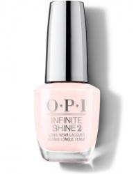 "OPI Infinite Shine - Лак для ногтей Pretty Pink Perseveres ""Настойчивый розовый"", 15мл"