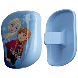 Tangle Teezer Compact Styler Disney Frozen - Расческа для волос