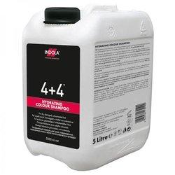 Indola 4+4 Salon Shampoo - Индола 4+4 Шампунь для всех типов волос 5000 мл