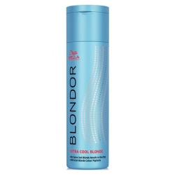 Wella Blondor - Порошок для блондирования 2в1, 150 гр