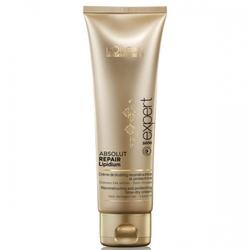 L'Oreal Professionnel Absolut Repair Thermique Cream — Термозащитный крем для поврежденных волос, 125мл