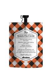 Davines The Quick Fix Circle - Супербыстрая многофункциональная маска для волос, 50 мл