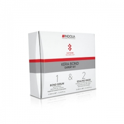 Indola Kera Bond Expert Kit - Экспертный Набор Кера Бонд 500+500+500 мл