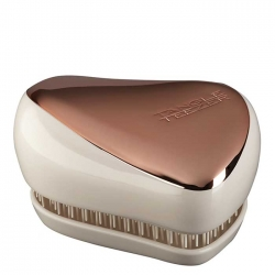 Tangle Teezer Compact Styler - Rose Gold Luxe - Расческа для волос