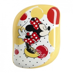 Tangle Teezer The Original - Minnie Mouse Sunshine Yellow - Расческа для волос