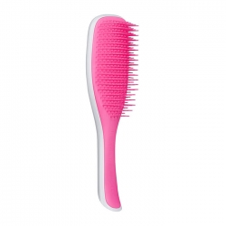 Tangle Teezer The Wet Detangler Popping Pink - Расческа для волос