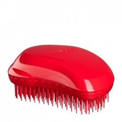 Tangle Teezer Thick & Curly - Salsa Red - Расчёска для волос
