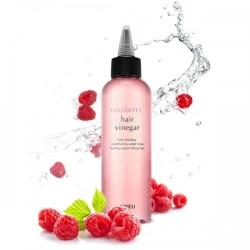 A'Pieu Raspberry Hair Vinegar - Малиновый уксус для волос 200мл